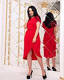 Платье / вискоза / Украина 15-657-1, фото 6