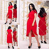 Платье / вискоза / Украина 15-657-1, фото 2