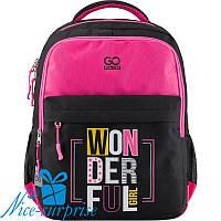 Подростковый школьный рюкзак GoPack GO19-115M (5-9 класс), фото 1