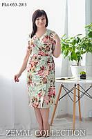 Платье PL4-053 (р.52-58)