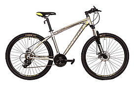 Велосипед горный Fort Luxury 27.5 17 MD