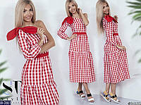 Платье W-0661