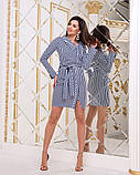 Платье / хлопок / Украина 15-659, фото 5
