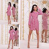 Платье / хлопок / Украина 15-659, фото 2