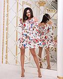 Платье / супер софт / Украина 15-661, фото 6