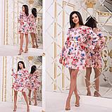 Платье / супер софт / Украина 15-661, фото 2