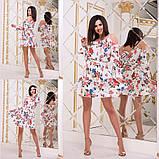 Платье / супер софт / Украина 15-661, фото 3