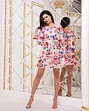 Платье / супер софт / Украина 15-661, фото 7