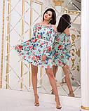 Платье / супер софт / Украина 15-661, фото 8