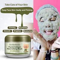 Маска для лица глиняно-пузырьковая /  Milky Piggy Carbonated Bubble Clay Mask / 100 г.