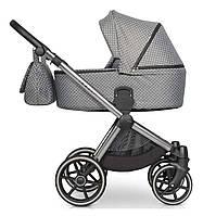 Riko Qubus Crystal - детская универсальная коляска 2 в 1, фото 1
