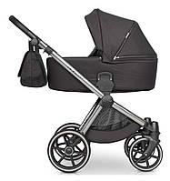 Riko Qubus Carbon - детская универсальная коляска 2 в 1, фото 1