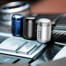 Автомобильный ароматизатор Baseus Little Fatty In-vehicle Fragrance, фото 3