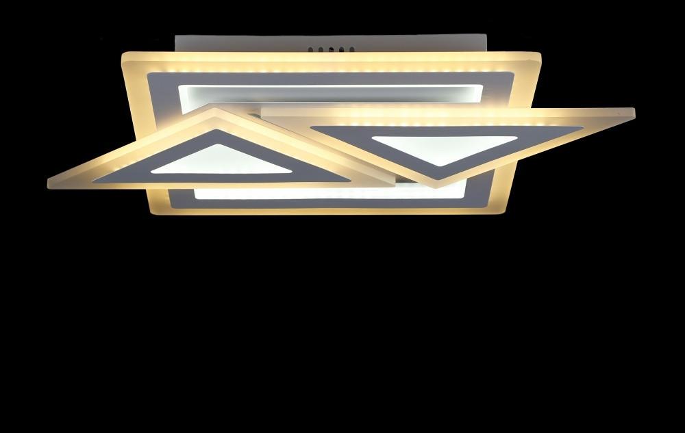 Люстра светодиодная SV 30-3737-16