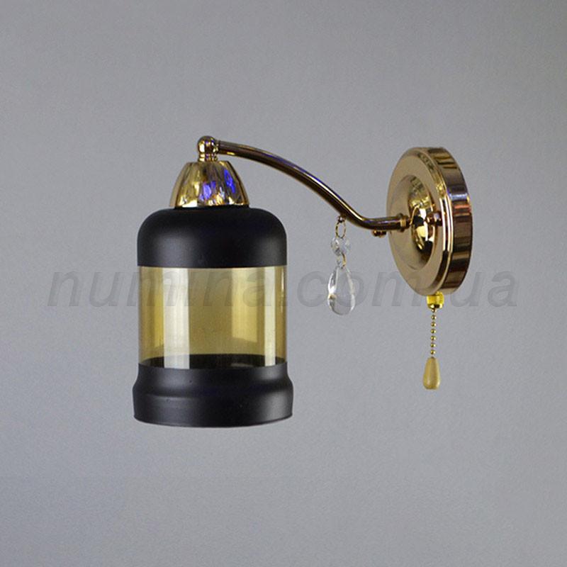 Бра на одну лампу 5-12427/1W FGD