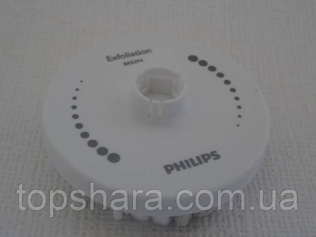 Насадка для пилинга тела эпилятора Philips BRE650 BRP586