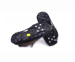 Женский противоскользящей обуви крышка чехол для обуви бахилы альпинистские походы - 1TopShop, фото 3