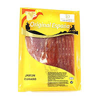 Хамон Курадо Jamon Don Enrique Original Espana (100 Г)