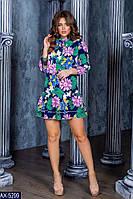 Платье AX-5299