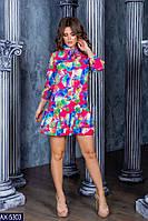 Платье AX-5303