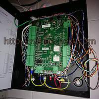 Монтажные и наладочные работы системы контроля доступа