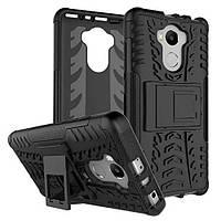 Чехол Armor Case для Xiaomi Redmi 4 / 4 Prime Черный