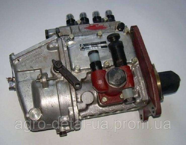 Насос топливный 4УТНИ-П-1111005-30 высокого давления дизельного двигателя Д 65