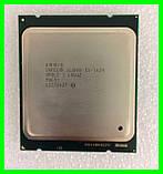 Процессор Intel Xeon E5-1620 LGA 2011 (SR0LC) 4 ядра 8 потоков 3,60-3,80 Ghz / 10M / 5GT/s SandyBridge, фото 2