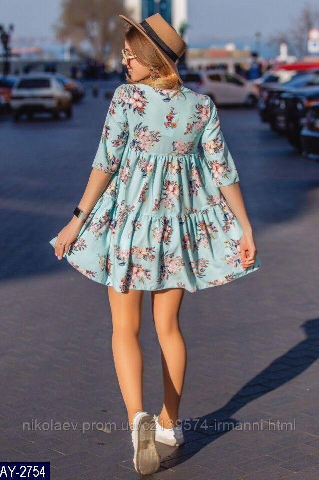 Платье AY-2754