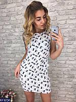 Платье AY-6134