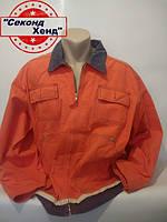 Куртка мужская  48/L. Весна, лето;