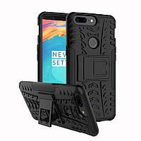 Чехол Armor Case для OnePlus 5T Черный