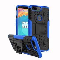 Чехол Armor Case для OnePlus 5T Синий