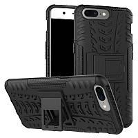 Чехол Armor Case для OnePlus 5 Черный