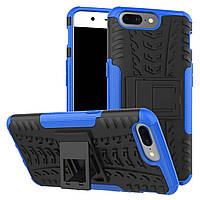 Чехол Armor Case для OnePlus 5 Синий
