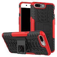 Чехол Armor Case для OnePlus 5 Красный