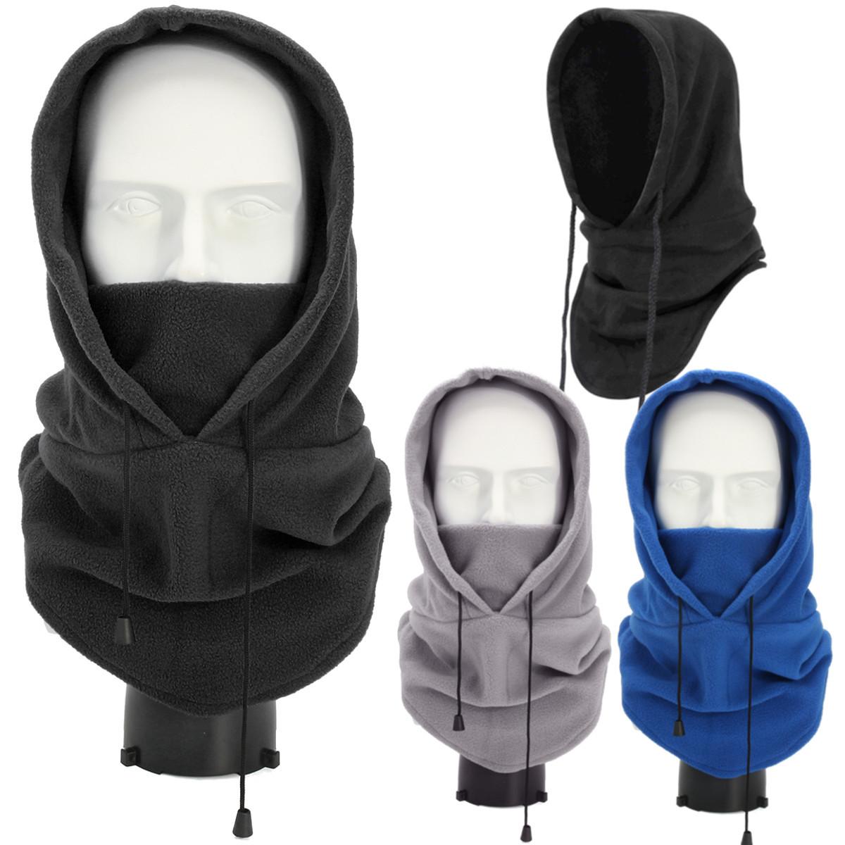 BIKIGHT NinjaЛицевая маскаСнежная тактическая ветрозащитная кепка Балаклава Зимняя лыжная Шапка Обложка Спорт - 1TopShop