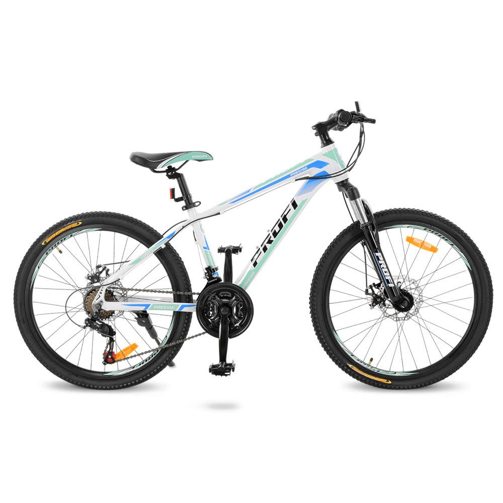 """Велосипед Profi PRECISE 24"""" х14"""""""
