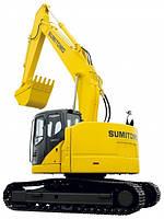 Экскаватор Sumitomo SH225X-3B