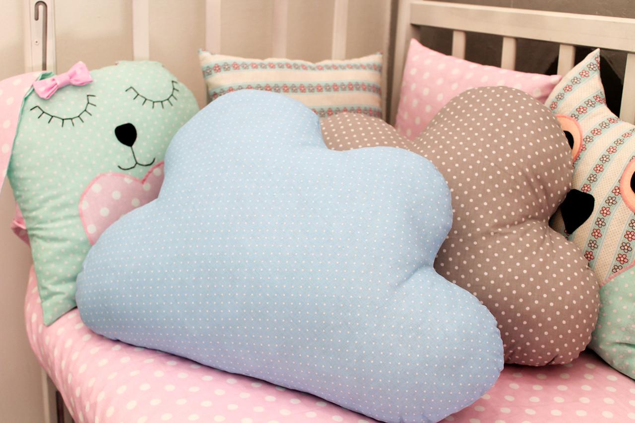 Подушка хмара 30*40 см