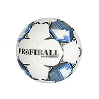 Мяч футбольный 2500-82 размер 5 HN