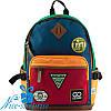 Модный рюкзак для школы GoPack GO19-135L-3 (9-11 класс)
