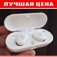 Беспроводные наушники Touch Two TWS