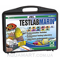 JBL Testlab Marin набор из 11-ти тестов для анализа морской воды