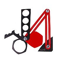 Трафарет плиточника Mechanic TileTEMPLATE / 19568442102