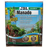 Аквариумный грунт JBL Manado 25 литров