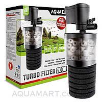 Внутренний фильтр Aquael Turbo Filter 2000