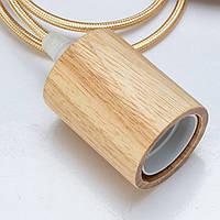 Патрон деревянный [ WOOD - I ], фото 1