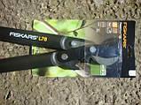 Сучкорез PowerGear™ плоскостной от Fiskars (L) (112590), фото 3
