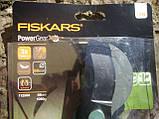 Сучкорез PowerGear™ плоскостной от Fiskars (L) (112590), фото 5